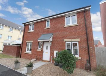 Thumbnail 4 bedroom detached house for sale in Bloomery Circle, Newport