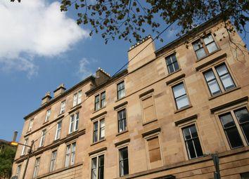 Thumbnail 4 bed flat to rent in Glasgow Street, Hillhead, Glasgow