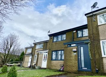 3 bed terraced house for sale in Grange Road, Whitworth, Rochdale OL12