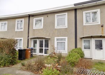 Thumbnail 4 bed terraced house for sale in Hazel Grove, Hatfield, Hertfordshire