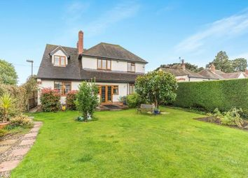 Thumbnail 5 bed detached house for sale in Church Road, Malvern, Worcester, Worcestershire