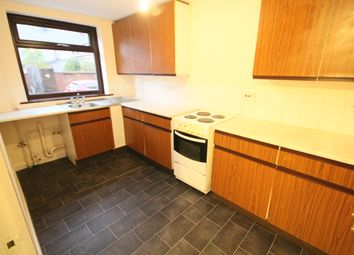 Thumbnail 1 bedroom flat to rent in Henry Street, Rochdale
