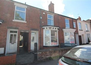Thumbnail 2 bed detached house to rent in Old Road, Brampton, Brampton, Chesterfield