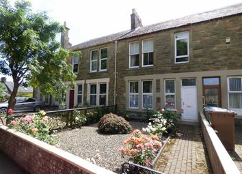 Thumbnail 1 bed flat for sale in Hill Crescent, Cupar, Fife