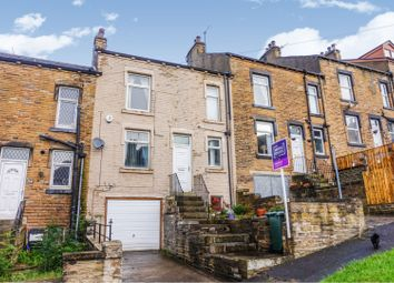2 bed terraced house for sale in Oxford Road, Bradford BD2