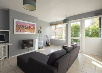 Thumbnail 2 bed flat for sale in Marcon Court, Amhurst Road, London