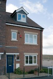 Thumbnail 3 bed semi-detached house for sale in Fox Covert Lane, Misterton, Nottinghamshire