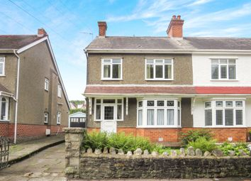 Thumbnail 3 bed semi-detached house for sale in Clydach Road, Ynysforgan, Swansea