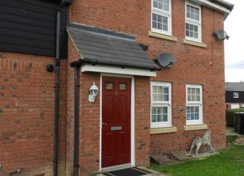 Thumbnail 2 bed flat for sale in Badger Lane, Bourne, Lincolnshire