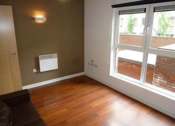Thumbnail 1 bed flat to rent in City Centre - Q4, Upper Allen St, Sheffield
