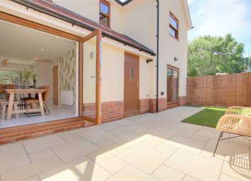 Thumbnail 2 bed semi-detached house for sale in Corinium, Ermine Street, Colliers End, Hertfordshire