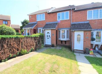 Thumbnail 2 bed terraced house to rent in Waltham Gardens, Sothall, Sheffield