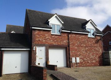 Thumbnail 2 bed detached house to rent in Woolpitch Wood, Chepstow