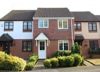 Thumbnail 2 bed terraced house for sale in Gower Park, College Town, Sandhurst, Berkshire