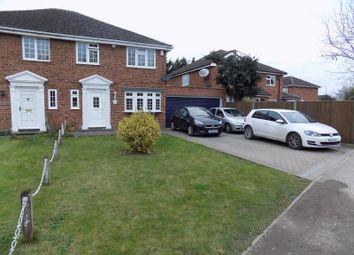 Thumbnail 5 bed semi-detached house for sale in Landmark, Sutton Lane, Slough