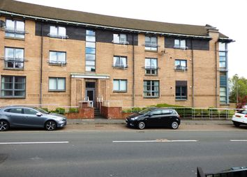 Thumbnail 2 bedroom flat for sale in Carwood Street, Greenock