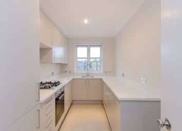 Thumbnail 3 bedroom flat to rent in St Marys Gate, High Street Kensington