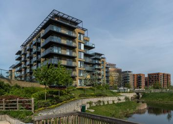 Thumbnail 1 bedroom flat for sale in The Square, Tower 3, Kidbrooke Village, Greenwich