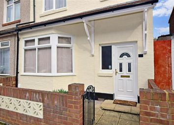 Thumbnail 3 bedroom semi-detached house for sale in Wigston Road, Plaistow, London