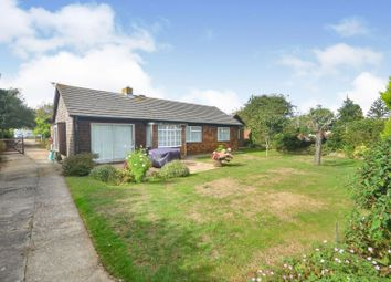 4 bed detached bungalow for sale in Victoria Road, Capel-Le-Ferne CT18
