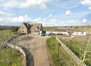 Thumbnail 3 bed farmhouse for sale in Barns Farm, Brotton, Saltburn, North Yorkshire