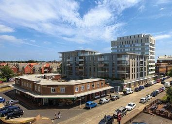 Thumbnail 2 bed flat for sale in The Causeway, Worthing, West Sussex
