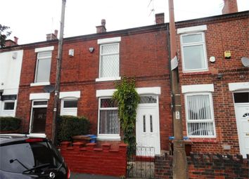 Thumbnail 2 bed terraced house to rent in Belmont Street, Heaton Norris, Stockport, Cheshire