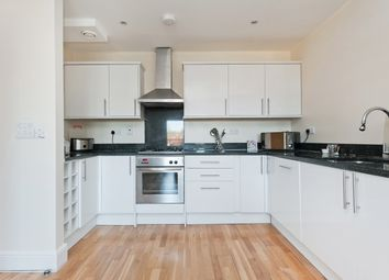 Thumbnail 2 bed flat for sale in Bankwell Road, London