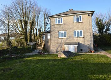 Thumbnail 3 bed detached house to rent in Shaugh Prior, Plymouth
