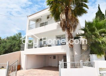 Thumbnail 4 bed detached house for sale in Akrounta, Limassol, Cyprus
