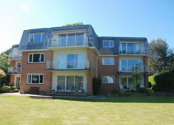 Thumbnail 2 bedroom flat for sale in Seafield Road, Sidmouth