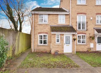 Thumbnail 3 bed mews house for sale in Regency Gardens, Euxton, Chorley