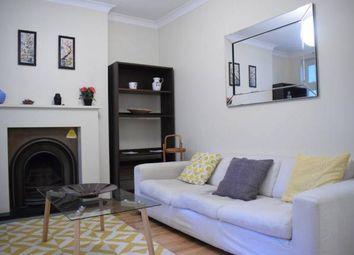Thumbnail 3 bed flat to rent in Spring Bridge Road, London
