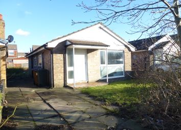 Thumbnail 2 bed detached bungalow for sale in Pendle Road, Clayton Le Woods