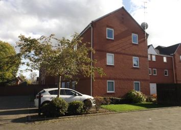 Thumbnail 2 bed flat for sale in Austin House, 25 School Close, Birmingham, West Midlands