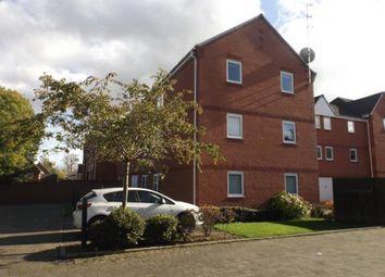 Thumbnail 2 bedroom flat for sale in Apartment 6, 25 School Close, Northfield, Birmingham