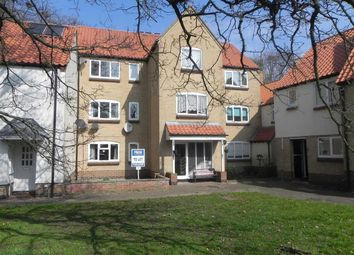 Thumbnail 2 bed flat to rent in The Paddock, Sleaford