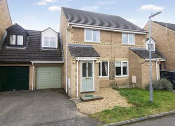 Thumbnail 3 bedroom property to rent in Siddons Close, Oundle, Peterborough