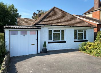 Thumbnail 2 bed bungalow to rent in Birmingham Road, Redditch