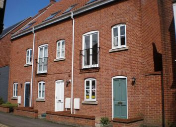 Thumbnail 3 bedroom town house to rent in St. Georges Street, Norwich