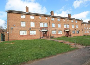 Thumbnail 2 bed flat for sale in Woodington Road, Sutton Coldfield