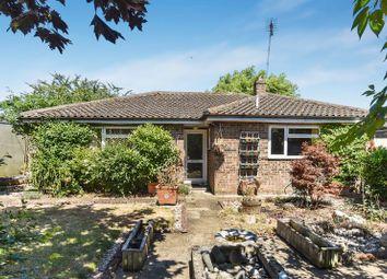 Thumbnail 2 bed bungalow for sale in Katchside, Sutton Courtenay, Abingdon