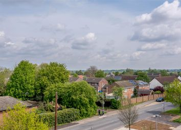 Thumbnail 4 bed town house for sale in Wild Apple Close, Norwich