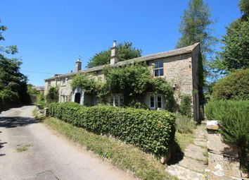 Thumbnail 4 bed farmhouse to rent in Thickwood Lane, Colerne, Chippenham