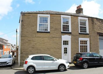 Thumbnail 2 bed end terrace house for sale in Barnmeadow Lane, Great Harwood, Blackburn, Lancashire