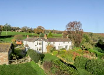 6 bed property for sale in Bickerton, Malpas, Cheshire SY14