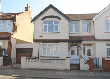 Thumbnail 4 bedroom property to rent in Westbury Avenue, London