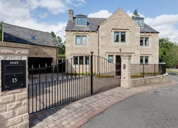 Thumbnail 6 bed property for sale in Blue Ridge Close, Dore, Sheffield
