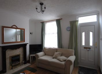 Thumbnail 2 bed property to rent in Oxford St, Latchford, Warrington.