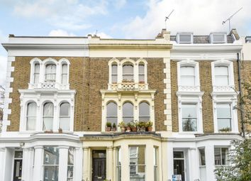 Thumbnail 2 bed maisonette for sale in Bonchurch Road, London, London